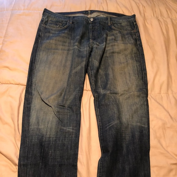 7 For All Mankind Other - 7 for all mankind jeans